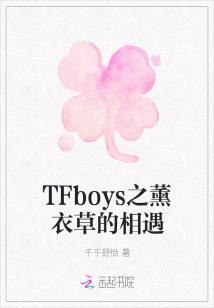 TFboys之薰衣草的相遇
